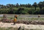 La SETUES activa el equipo estatal de manejo de incidentes en Estero de San José del Cabo.