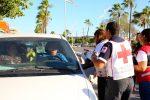 Arranca en Comondú la Colecta de la Cruz Roja Mexicana 2019
