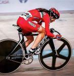 Abre ciclismo sudcaliforniano su participación en la Olimpiada Nacional 2019 en Aguascalientes.