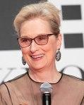 Meryl Streep dice que también hay mujeres tóxicas