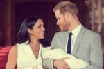 Príncipe Harry y Meghan publican adorable imagen de su hijo Archie