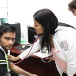 Con tres Consultorios Médicos y Caravanas de Salud continúa Gobierno de Los Cabos brindando atención en las colonias del municipio