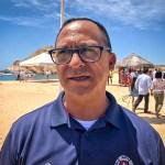 En verano cuida la hidratación del cuerpo y evita golpes de calor: Protección Civil