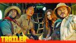 Ya llegó el tráiler de Jumanji: The Next Level; Danny DeVito y Danny Glover se unen al reparto