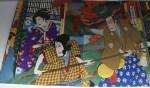 Llega a Bellas Artes Pasajero 21. El Japón de Tablada
