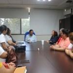 Realiza SEP, acuerdos administrativos con CENDIS Tierra y Libertad.