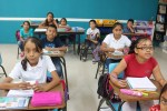 Atendió SEP, 2 mil 126 alumnos migrantes durante ciclo 2018-2019.