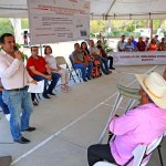 Continúa etapa de licitación para obras sociales y de pavimentación en Los Cabos: Rigoberto Arce