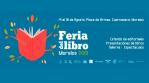 Llega la primera Feria del Libro de Morelos al Centro Histórico de Cuernavaca