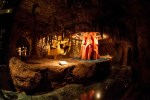 Con obras de cinco artistas quintanarroenses, el Museo de la Cultura Maya festeja 25 años