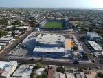 Infraestructura de la Villa Deportiva ha posicionado a BCS en un buen nivel nacional.