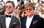 Elton John y Taron Egerton se presentarán juntos en Los Angeles