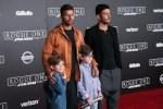 Ricky Martin ya es padre de cuatro con el nacimiento de Renn