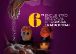 Zapopan se prepara para el 6° Encuentro Regional de Comida Tradicional.