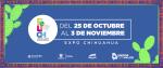 Feria del Libro de Chihuahua busca generar comunidad lectora