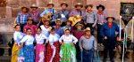 Participan alumnos sudcalifornianos del CAM Laboral en Festival de Zacatecas