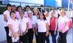 Nuevo Centro Oncológico ha ofrecido un mejor pronóstico a sudcalifornianas con cáncer de mama.
