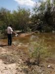 Salud realizó acciones de combate al Dengue en comunidades rurales de La Paz