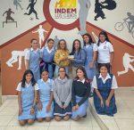 Continúa INDEM Los Cabos brindando apoyo económico a deportistas cabeños