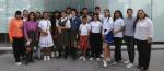 Promueven DIF Los Cabos e INE mesas de análisis para escuchar a la juventud