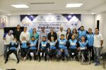 Entregan estímulos a medallistas de Paraolimpiada Nacional 2019