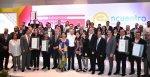 Federación distingue a Salud Estatal con Premio a la Excelencia en la atención al envejecimiento.