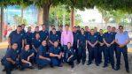 Capacitan en temas de derechos humos a cuerpos de emergencias de Los Cabos