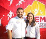 INDEM Los Cabos realiza las eliminatorias de atletismo en su etapa municipal