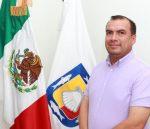 PRESIDENTE MUNICIPAL DE MULEGÉ HACE AJUSTES EN SU EQUIPO DE COLABORADORES