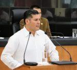 BAJA CALIFORNIA SUR, UN ESTADO CON ESTABILIDAD SOCIAL E INSTITUCIONES PÚBLICAS SÓLIDAS: ÁLVARO DE LA PEÑA