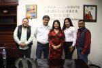 Invita Alcaldesa Armida Castro a continuar trabajando en beneficio  de la ciudadanía este 2020, luego de reunirse con delegados municipales.