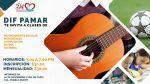 DIF PAMAR ofrece cursos para niños y jóvenes en sus instalaciones