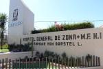 INICIA IMSS CON LA ESTRATEGIA HOSPITALES DE TIEMPO COMPLETO  EN EL HGZ+MF No. 1