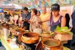 La Feria del Tamal dedica ciclo de conferencias al maíz  en el Museo Nacional de Culturas Populares