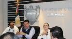 En la Sala de Cabildo Efectúan Segunda Sesión Ordinaria  de la Junta de Gobierno del IMD