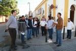 Gobierno de Armida Castro incansable en el cuidado del Centro Histórico de SJC