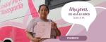 MASTÓGRAFO MÓVIL OFRECE ATENCIÓN EN EL CENTRO DE SALUD LA PAZ