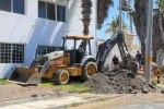 Exitosa reparación del acueducto de Cabo San Lucas, normaliza el envío de agua a las colonias: OOMSAPAS Los Cabos