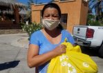 Beneficia Gobierno de Los Cabos a 75 pescadores de la comunidad de La Playa en SJC