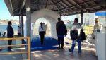 SE INSTALA TÚNEL SANITIZADOR EN EL PUERTO DE PICHILINGUE: APIBCS