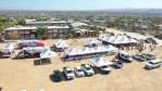 Con medidas sanitarias realizan Jornadas Sociales de Asistencia Ciudadana COVID-19 en Los Cabos
