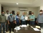Reciben nombramiento directivos de Seguridad Pública Municipal