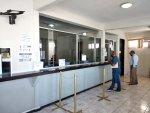 Operan oficinas del Ayuntamiento de Comondú, con todas las medidas preventivas y de higuene