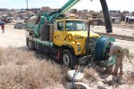 En beneficio de la ciudadanía, continúa Oomsapas Los Cabos trabajando para optimizar el servicio de Agua Potable