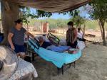 Continúa DIF Los Cabos la entrega de apoyos funcionales para personas con discapacidad