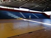 03 Continúa la desinfección en espacios deportivos de Los Cabos 7