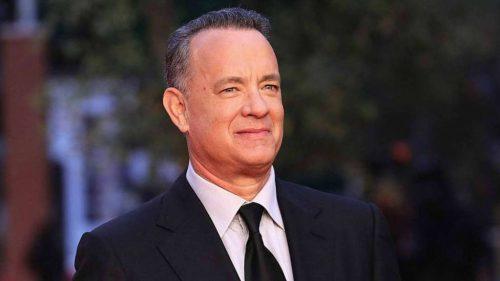 Tom Hanks en nuevo drama bélico naval