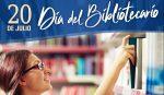 CONMEMORA INSTITUTO SUDCALIFORNIANO DE CULTURA   EL DÍA DEL BIBLIOTECARIO