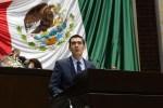 La elección de los consejeros del INE debe garantizar la democracia: Rigoberto Mares.