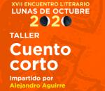 INSTITUTO DE CULTURA IMPARTIRÁ TALLER DE CUENTO CORTO